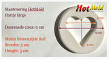 HotMold mal hart voor HotPot maxi (medium)_7