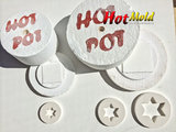 HotMold mal ster voor HotPot standaard (small)_7